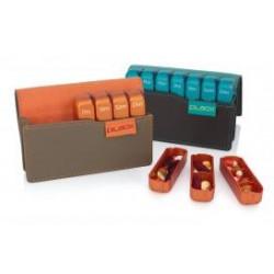 Pilbox Mini pilulier hebdomadaire