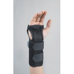 Orthèse de poignet-main bilatérale MEDISPORT