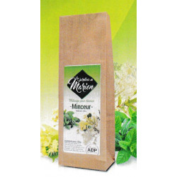 Tisane Minceur Les Jardins de Marion vrac 110 g
