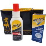 TROUSSE Anti- Moustiques APAISYL