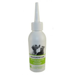 Gel Nettoyant  oculaire chiens et chats FRONTLINE PET CARE