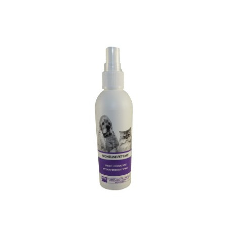 Spray Hydratant Chien Chat FRONTLINE PET CARE