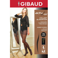 Collants de maintien Gibaud ActivLine