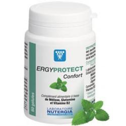 ERGYPROTECT Confort 60 gelules Nutergia