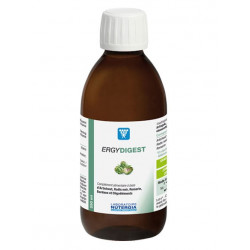 ERGYDIGEST solution buvable Nutergia 250 ml