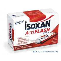 ISOXAN Actiflash Stick