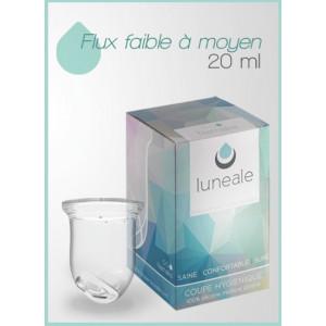 La coupe menstruelle lun ale r utilisable 5 ans remplace les protections hygi niques - Coupe menstruelle choisir ...
