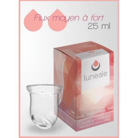 Coupe Menstruelle LUNEALE