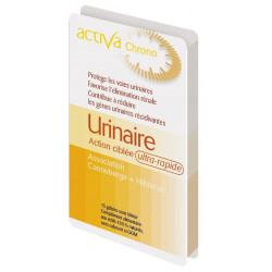 Activa Chrono Urinaire 15 gélules