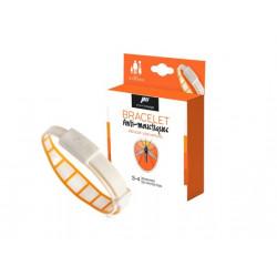 Bracelet anti-insectes répulsif PharmaVoyage