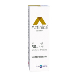Actinica Lipbalm SPF 50+ Baume lèvres