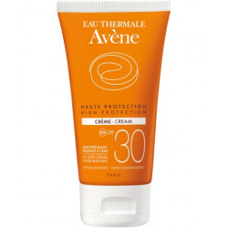 Avène Crème solaire SPF 30  tube  50 ml