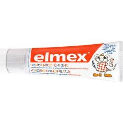 Elmex  Dentifrice Enfant Dent de lait