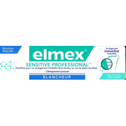 Elmex SENSITIVE Pofessional Blancheur