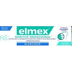 Elmex SENSITIVE PROFESSIONAL BLANCHEUR