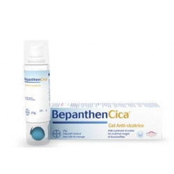 BepanthenCica  Gel Anti-cicatrice