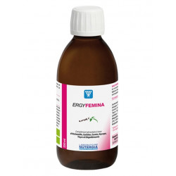 ERGYFEMINA  solution buvable Nutergia
