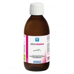 ERGYFEMINA solution buvable Nutergia