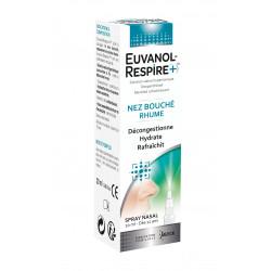 Euvanol-Respire+ Spray nasal