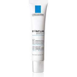 EFFACLAR DUO(+)  gel-crème LA ROCHE-POSAY