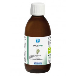 ERGYPAR solution buvable 250 ml Nutergia