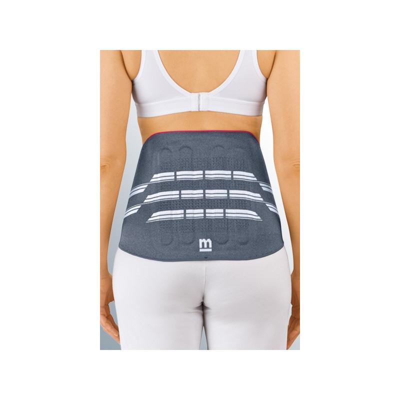 lumbamed basic ceinture de soutient lombaire pour femme medi. Black Bedroom Furniture Sets. Home Design Ideas