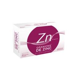 Granions de Zinc 30 ampoules
