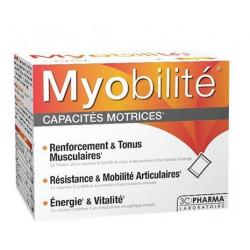 MYOBILITE  15 sachets 3C Pharma