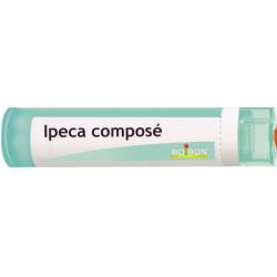 Ipeca composé granules, solution buvable Boiron