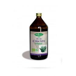 Aloe Vera Bio solution Nat&Form 500 ml