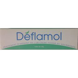 Deflamol pommade 30 g