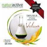 NEBULISEUR  d' huiles essentielles Volcan Naturactive