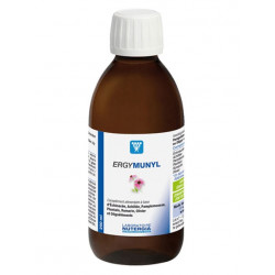 ERGYMUNYL  solution buvable Nutergia