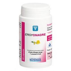 ERGYONAGRE 50 et 100 gelules Nutergia
