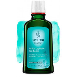 Lotion capillaire tonifiante Weleda
