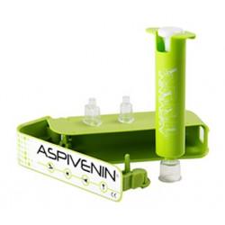 Aspivenin mini-pompe anti-venin