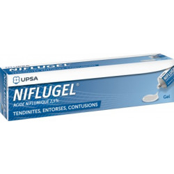 Niflugel gel UPSA