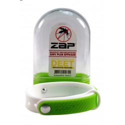 Zap bracelet anti moustiques
