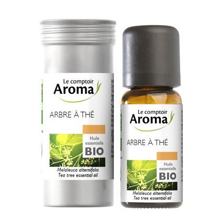 hemorroides huile essentielle tea tree