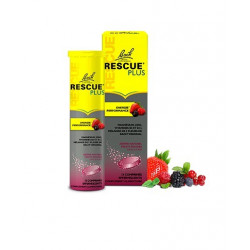 RESCUE PLUS Comprimés Effervescents