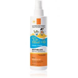 ANTHELIOS dermo-pediatics spray solaire SPF50+ La Roche Posay