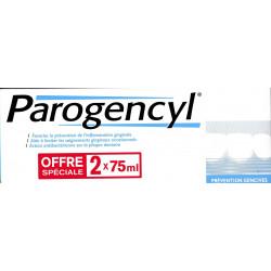 Parogencyl dentifrice dents sensibles