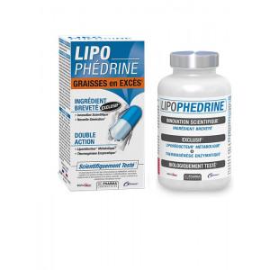 Lipophedrine minceur 80 gelules