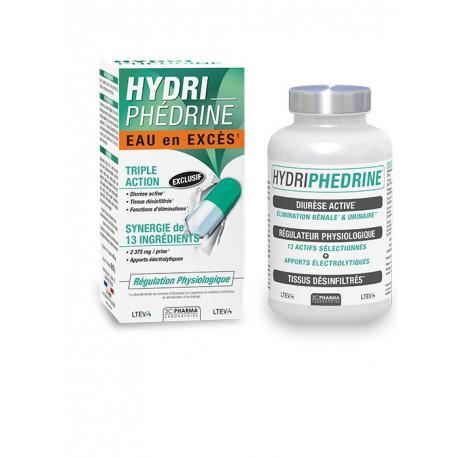 HYDRIphedrine 90 gelules 3CPHARMA