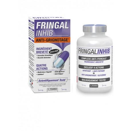 Fringalinhib anti- fringale 72 comprimés 3 C Pharma