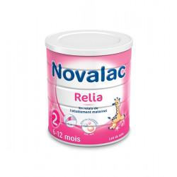 Novalac Relia 2ème âge 800g