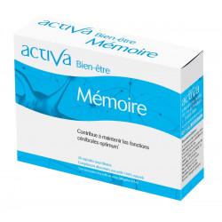 Activa Bien-Etre Mémoire