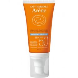Emulsion solaire Très Haute Protection Avène 50+ tube 50 ml