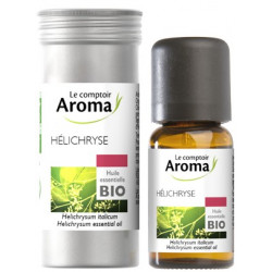 Hélichryse Huile Essentielle Comptoir Aroma 5ml