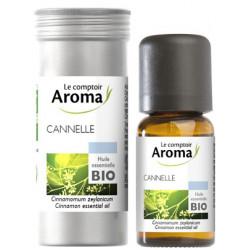 Cannelle Huile Essentielle Bio 5 ml